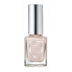 MicroCell COLOUR & REPAIR- JUST NUDE - Esmalte de uñas reparador