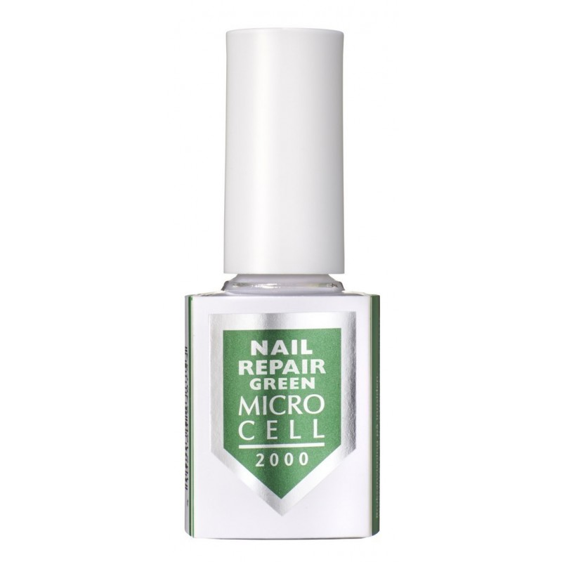 MicroCell NAIL REPAIR - GREEN