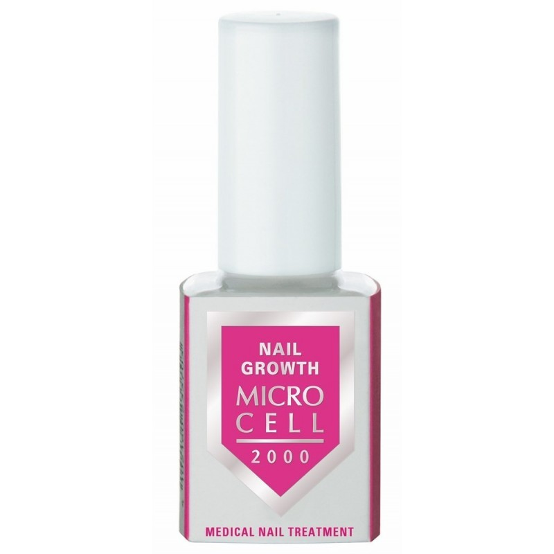 Micro-Cell NAIL GROWTH