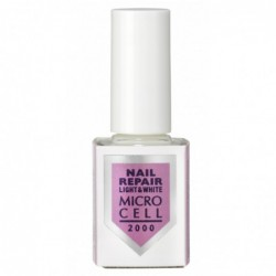 Micro-Cell NAIL REPAIR LIGHT & WHITE