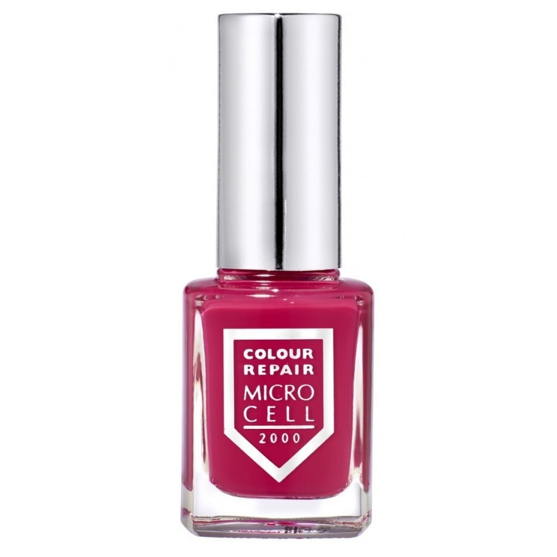 MicroCell COLOUR & REPAIR- SWEET LOVE - Esmalte de uñas reparador