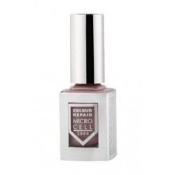 MicroCell COLOUR & REPAIR- SOFT TAUPE - Esmalte de uñas reparador