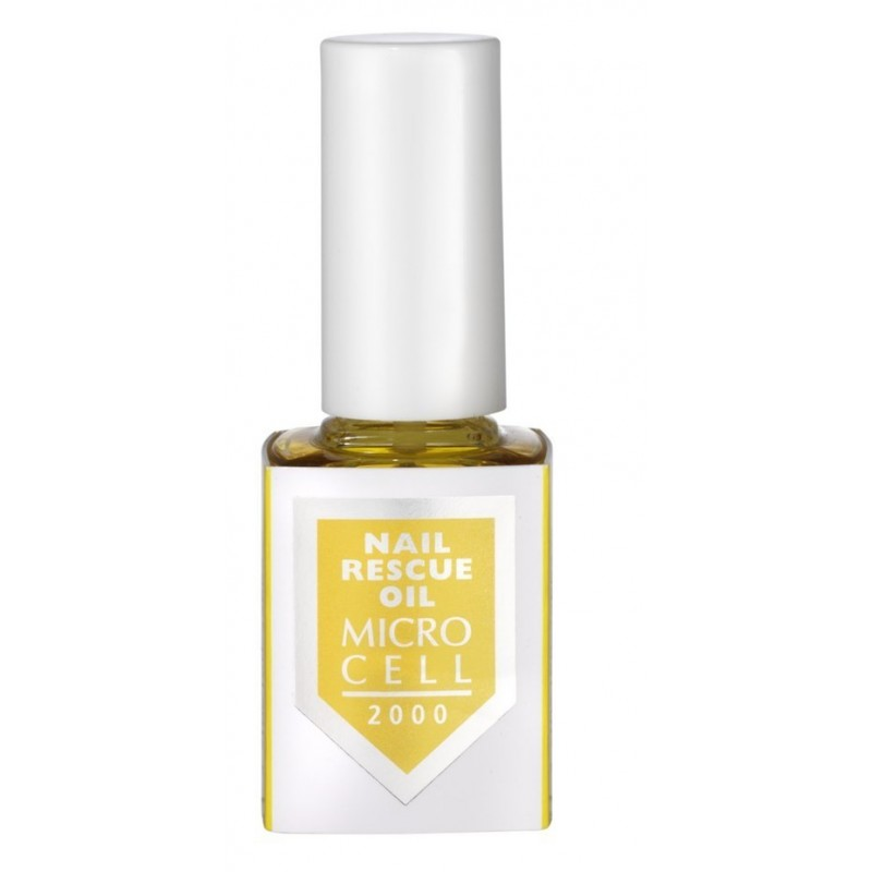 MicroCell NAIL RESCUE OIL - ACEITE UÑAS