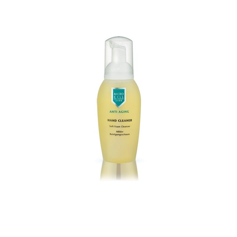 MicroCell ANTI AGING HAND CLEANER