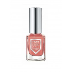 MICRO-CELL COLOUR & REPAIR- FRUITY ORANGE - ESMALTE DE UÑAS REPARADOR