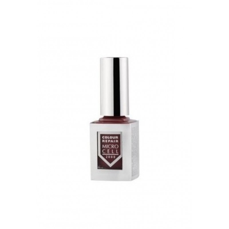 MICRO-CELL COLOUR & REPAIR- SUNSET MAUVE - ESMALTE DE UÑAS REPARADOR