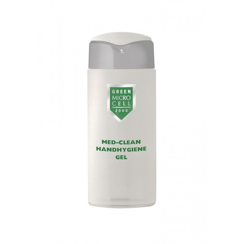 MICRO-CELL MED-CLEAN HANDHYGIENE GEL TRAVELSIZE
