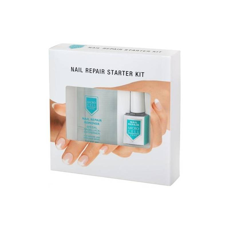 MicroCell- Nail Repair Starter Kit